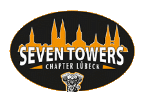 Seven Towers Chapter Lübeck